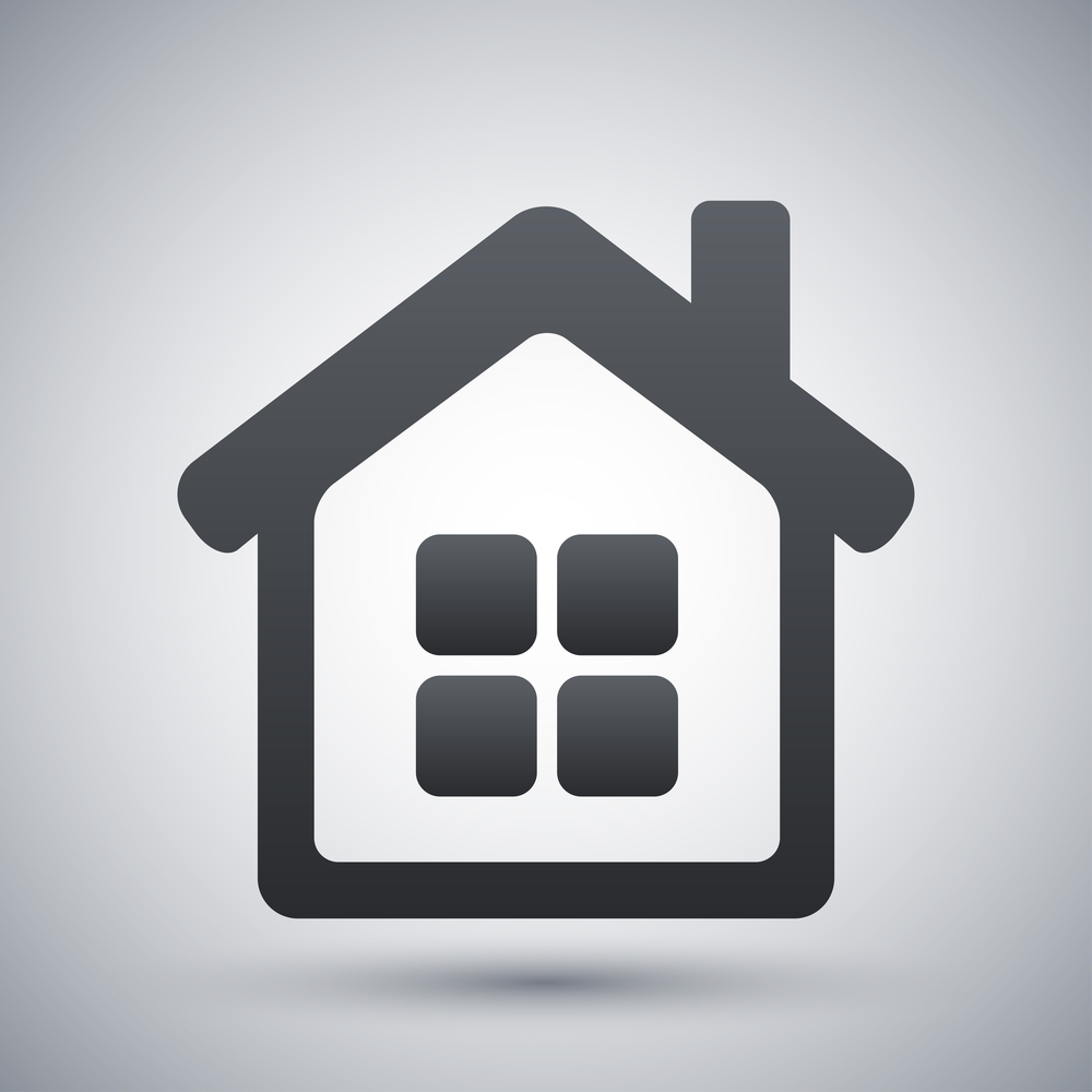 Generic house icon